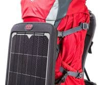 Voltaic Fuse 9 Watt Solar Tablet Charger Pouch
